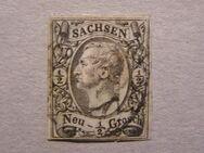 AD-Sachsen  ½ Neugroschen 1855-63,  MI:DE 8,Lot 657