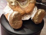 Teddy Bärin aus Pappmaschee,hübsche Deko für das Kinderzimmer - Verden (Aller)