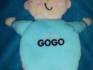 Gogo Baby Stoffbuch. - Kassel