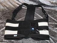 Teufel Osteo Comfort / Größe XL 95 cm- 110 cm / Rumpforthese / Lumbalorthese - Zeuthen