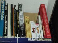 Autobücher, Formel Eins 1, Ferrari und andere Auto Bücher - Berlin Charlottenburg-Wilmersdorf