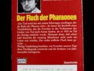 Philipp Vandenberg - Der Fluch Der Pharaonen / historischer Roman - Niddatal Zentrum
