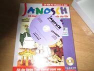 Computerspiel Janosch - Herne Holsterhauen