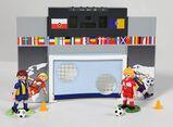 Playmobil  4726 Torwand mit Multifunktions-Anzeige