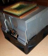 AMD Sempron 2600+ 1.83GHz / 256KB / 333 Mhz SDA2600DUT3D Sockel A