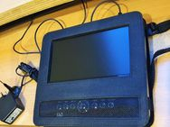 """Clatronic CTV 722 LCD-TV Fernseher mit DVB-T Receiver portable 7"""" - Verden (Aller)"""