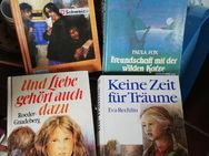 Jugendbücher für Mädchen 4 Stück - Fehmarn