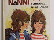 E. Blyton: Hanni und Nanni schmieden neue Pläne (1966) - Münster