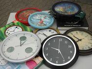 Sammlung Origineller Uhren - Frankfurt (Main)