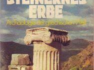 Hellas steinernes Erbe  - Archäologie der griechischen Welt / Paul Mackendrick - Berlin Reinickendorf