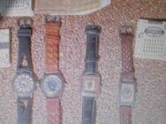 Fossil Uhren 1990 Repro Stil 1920 Gebraucht Bastler - Bottrop