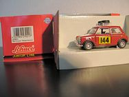 "Mini Cooper ""Rallye Version"" - Mülheim (Ruhr)"