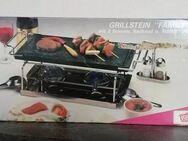 Grillstein Grill Set 2-flammig - Regenstauf