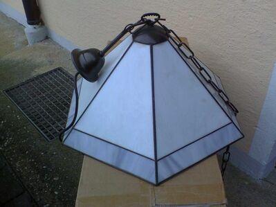 Decken-Hänge-Lampe, Designer-Modell, in neuwertigem Zustand - Simbach (Inn) Zentrum