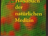 """""""Handbuch der natürlichen Medizin"""" - Sarstedt"""
