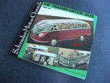 VW-Bus-Bücher, teilweise nicht mehr im Handel verfügbar, Teil1