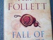 Hardcover Buch Ken Follett - Fall Of Giants in Englisch