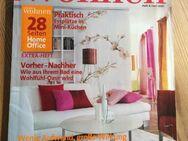 zuhause  wohnen  Heft 6 / Juni 2001 - Gladbeck