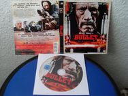Bullet Blu-ray Danny Trejo Action Uncut NEU mit Wendecover