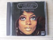 Diana Ross: I'm Still Waiting / Surrender EAN 731453025127 CD Motown 1993, 8,- - Flensburg