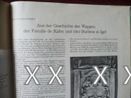 Genealogie Stadt Igel - Niederfischbach