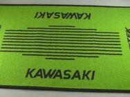 Kawasaki Türmatte Fussmatte Schmutzmatte Fussmatte Teppich - Eschershausen