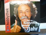7 Hobbythekbücher - Gelsenkirchen Buer