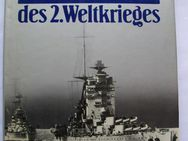 Flotten des 2. Weltkrieges, Antony Preston - Büdelsdorf