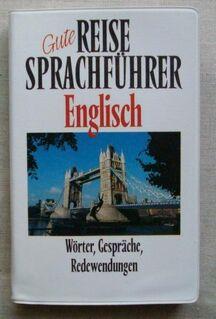 Gute Reise Sprachführer  ENGLISCH - Wrestedt