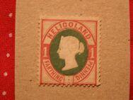 Helgoland-1 Pf-Farthing-1875,Mi.Nr.11,Lot 239