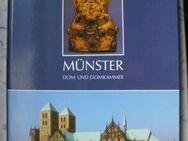 Dom und Domkammer in Münster Verfasser: Géza Jászai, Aufnahmen von Rudolf Wakonigg Die blauen Bücher Buch 1981 Hardcover 3,- - Flensburg