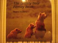 Bildband-The Grizzly Bear, Family Book, Autor:Hoshino, Michio - Erfurt