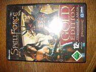 PC SPIELE CD ROM - Dieburg