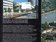 Bonn - Die Pracht am Rhein - Splendour on the Rhine ... - Frankfurt (Main) Sachsenhausen-Süd