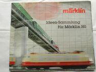 Alter Märklin Werbeprospekt Ideen-Sammlung für Märklin H0, 1983 - Flensburg