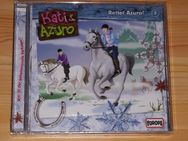 CD Kati & Azuro 01 - Rettet Azuro! Kinderhörbuch - Nürnberg