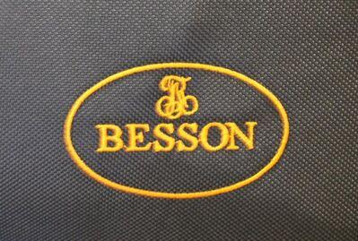 Besson New Standard B - Kornett inkl. Koffer und Mundstück, Neuware - Hagenburg