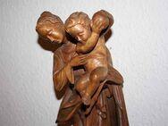 Madonna mit Kind - Wiesbaden