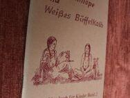 Kleine Antilope & Weisses Büffelkalb - Geschichte zweier Indianerkinder - Bad Belzig