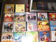19 CDs gemischt - Senftenberg