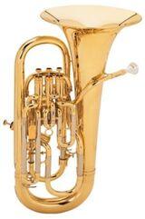 Besson Prestige Euphonium, Profiklasse, Modell 2052, voll kompensiert, inkl. Koffer und Mundstück
