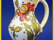 Schöne - KANNE mit Henkel - vielseitig verwendbar z.B. als Vase - Nürnberg