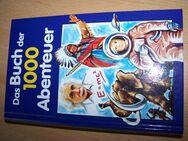 Das Buch der 1000 Abenteuer; 1000 Wissens-Fragen & Antworten - Rees Zentrum