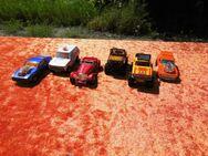 6 tlg. Konvolut MATCHBOX Autos Lesney England / 6 Stück / Spielzeug Sammler - Zeuthen