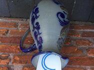 Keramik-Kanne / Vase - Emsdetten Zentrum