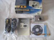 Digitalkamera TRAVELER DC-5300 5.25 Mega Pixel, Speicher 512 MB - Erlensee