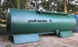 20.000 L Stahltank Wassertank Gülletank Jauchetank Transporttank