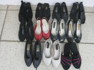 ♥ Damenschuhe,High Heels,Pumps,Leder,Wildleder ♥ 11 Paar ♥ Top Zustand ♥