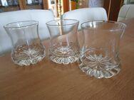 Whiskey Gläser 3 Stück - Weichs