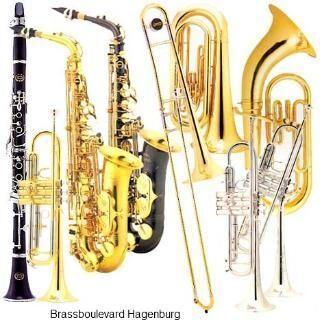 Ankauf gebrauchte Trompete - Hagenburg